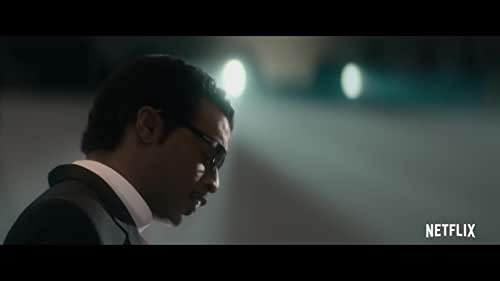 Internationally-renowned pastor Carlton Pearson -- experiencing  a crisis of faith -- risks his church, family and future when he questions church doctrine and finds himself branded a modern-day heretic. Based on actual events.