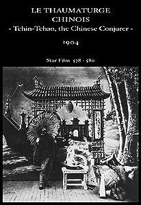 Movie 4 free download Le thaumaturge chinois France [1280x960]