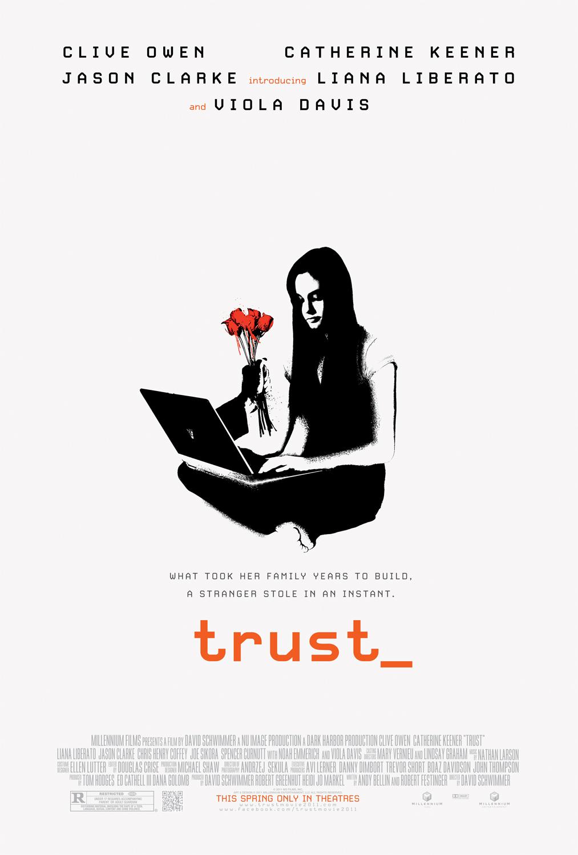 Trust - IMDbPro