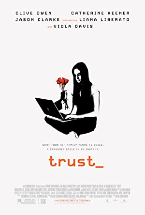 Where to stream Trust