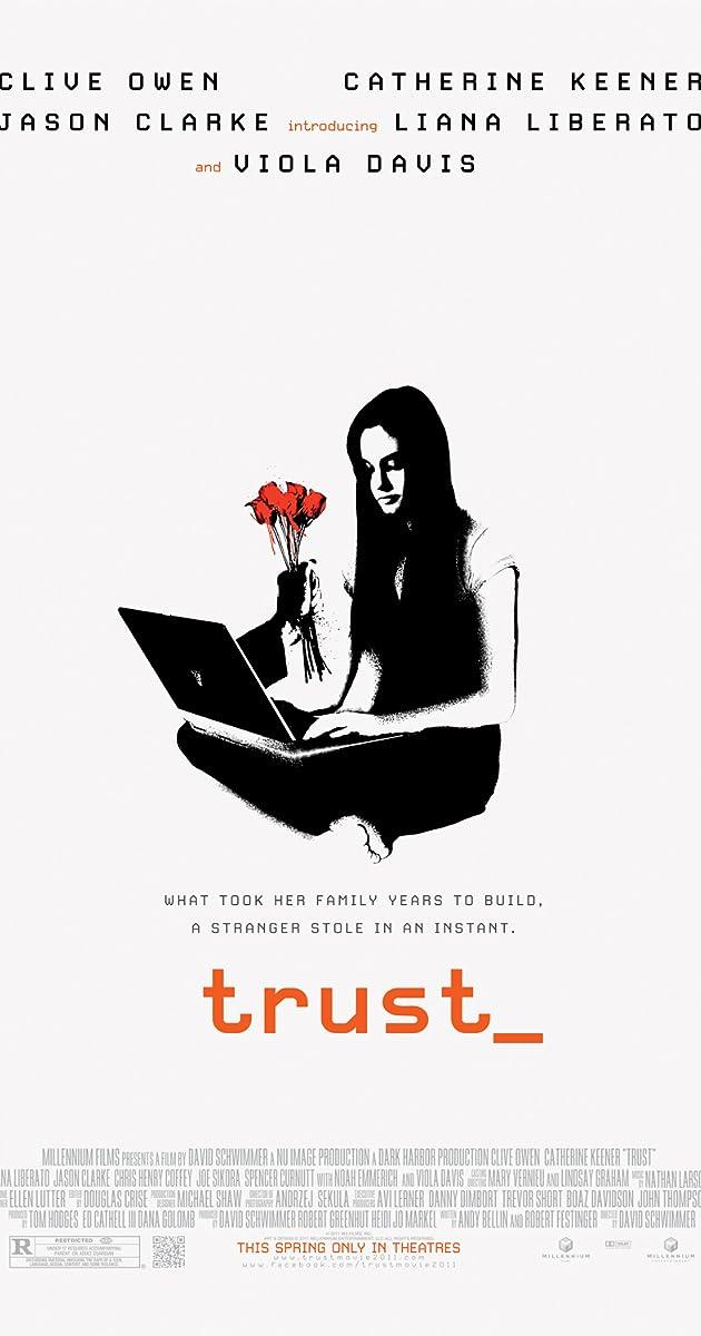 Subtitle of Trust