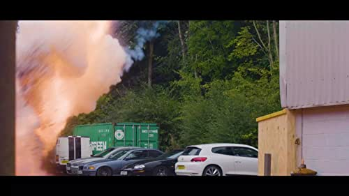 First trailer for inde action movie Holiday Monday.