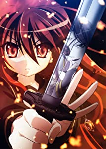 Shakugan No Shana malayalam movie download