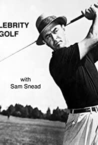 Primary photo for Celebrity Golf