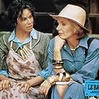 Jill Clayburgh and Barbara Hershey in Shy People (1987)