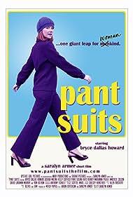 Pant Suits (2015)