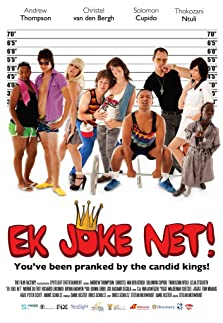 Ek Joke Net (2011)