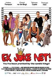 Ek Joke Net Poster
