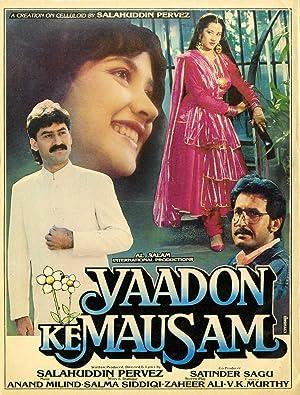 Yaadon Ka Mausam movie, song and  lyrics