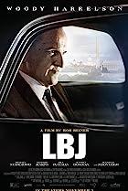 LBJ (2016) Poster