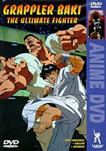 Grappler Baki: The Ultimate Fighter download