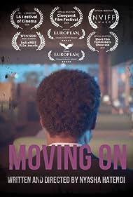 Nyasha Hatendi in Moving On (2018)