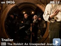 The Hobbit: An Unexpected Journey (2012) - IMDb