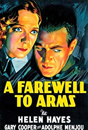 A Farewell to Arms (1932) 1080p