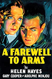 Movie brrip download A Farewell to Arms [360x640]