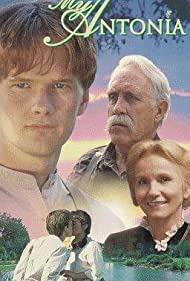 Neil Patrick Harris, Jason Robards, and Eva Marie Saint in My Antonia (1995)