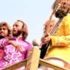 Barry Gibb, Peter Frampton, Maurice Gibb, Robin Gibb, and The Bee Gees in Sgt. Pepper's Lonely Hearts Club Band (1978)
