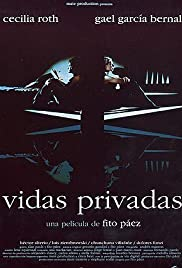 Privates Lives Poster