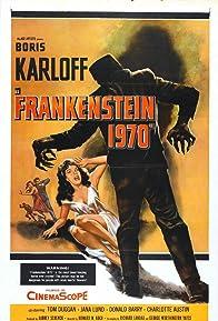 Primary photo for Frankenstein 1970