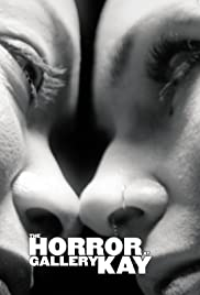 The Horror at Gallery Kay Poster
