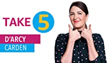 Take 5 With D'Arcy Carden