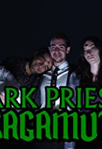 The Dark Priests of Sagamuth