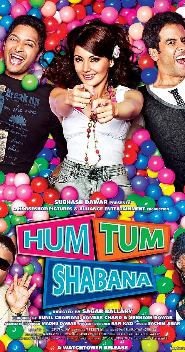 Hum Tum video 720p hd
