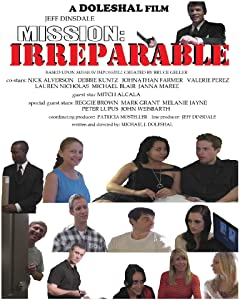 Mission: Irreparable dubbed hindi movie free download torrent