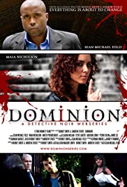 Dominion: The Web Series Poster