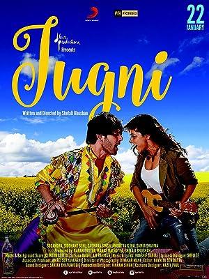 Jugni movie, song and  lyrics