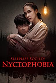Primary photo for Sleepless Society: Nyctophobia