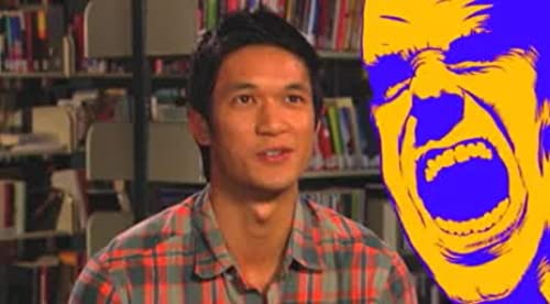 Glee: 10 Things You Don't Know About Harry Shum Jr.