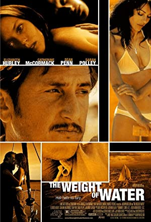 The Weight Of Water full movie streaming