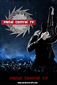 Primary photo for Metal Central TV