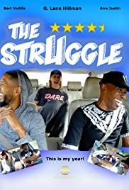 The StrUggle Poster
