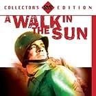 Dana Andrews in A Walk in the Sun (1945)