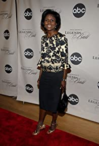 Primary photo for Deborah Roberts