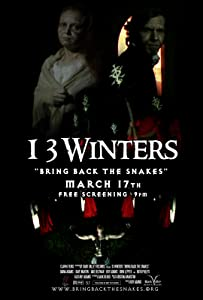 Google video movie downloads 13 Winters: Bring Back the Snakes by [720p]