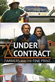 Under Contract: Farmers and the Fine Print Poster