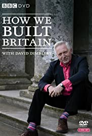 How We Built Britain Poster