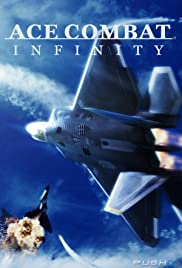 Ace Combat Infinity Poster