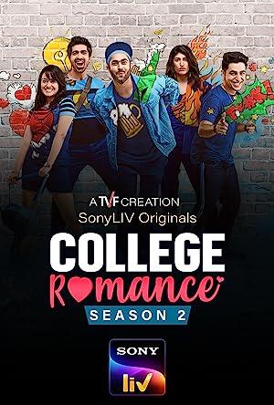 Where to stream College Romance