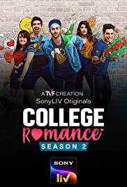 College Romance Season 1 (Hindi)