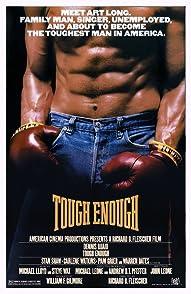 Tough Enoughสังเวียนเลือด สังเวียนชีวิต