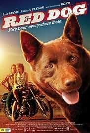 Watch Movie  Red Dog (2011)