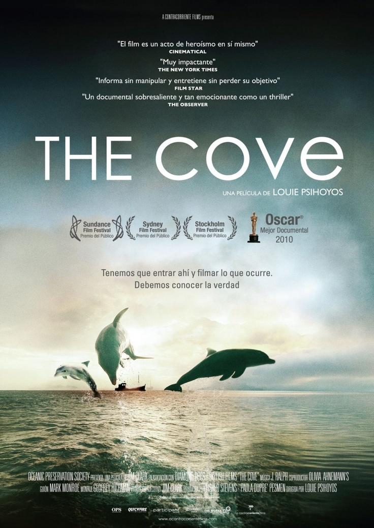 The Cove 2009 Imdb