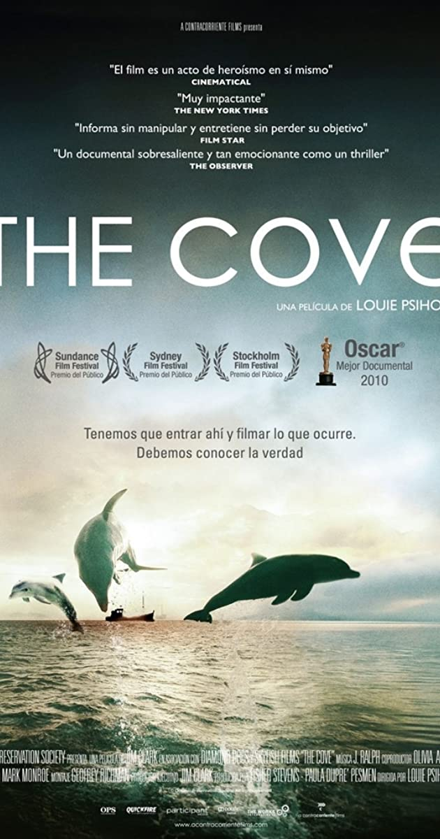 The Cove (2009) - IMDb
