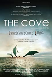 The Cove Poster