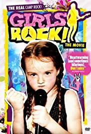Girls Rock! Poster