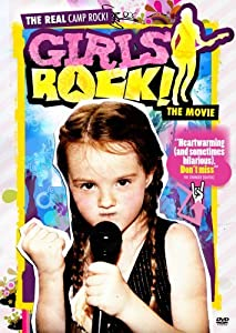 Amazon movies downloads Girls Rock! USA [BDRip]